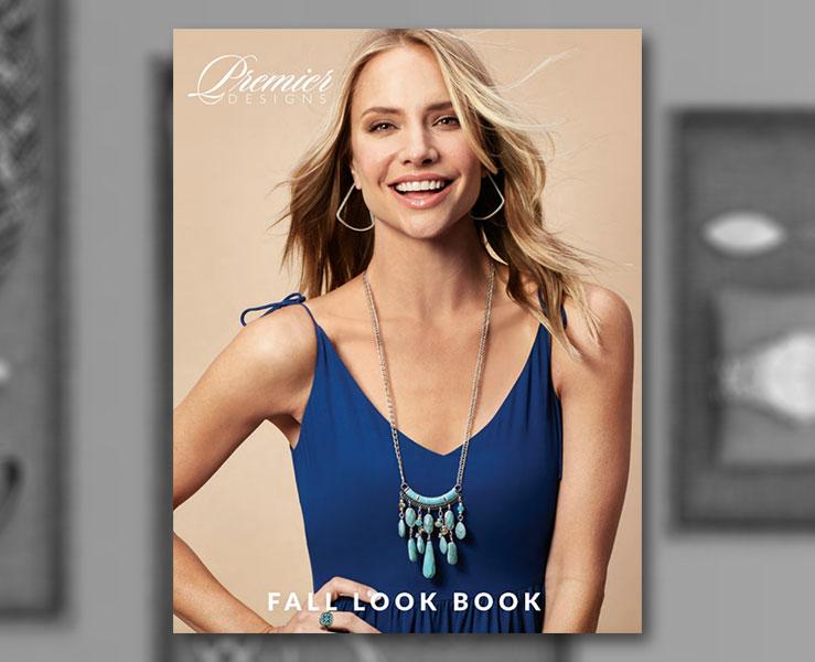 The Premier Designs 2019-2020 Collection Catalog